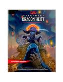 D&D 5th Edition Waterdeep Dragon Heist