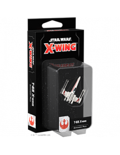Star Wars X-Wing 2.0 Fang Fighter