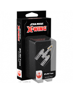 Star Wars X-Wing 2.0 BTL-A4 Y-Wing