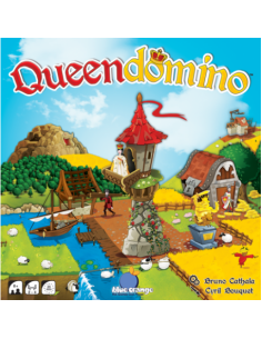 Queendomino (SE)