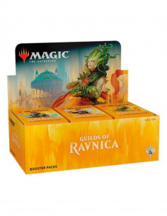 Magic Guilds of Ravnica Booster Display (36) PLAYOTEKET.COM