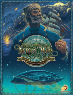 Nemos War 2nd Edition