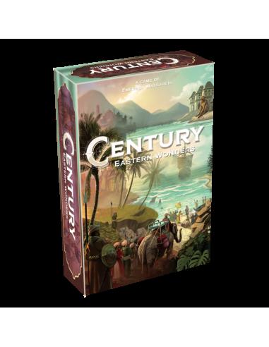 Century Spice Road Eastern Wonders