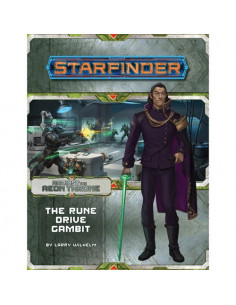 Starfinder Rune Drive Gambit AAT3