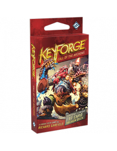 KeyForge Call of the Archons Deck