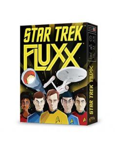 Fluxx Star Trek