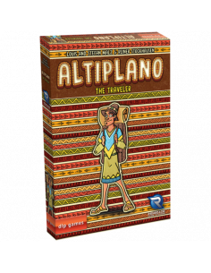 Altiplano ThebTraveller Expansion