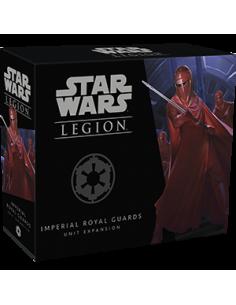 Star Wars Legion Royal Guard