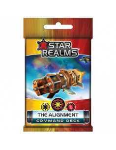 Star Realms Command Deck Alignment