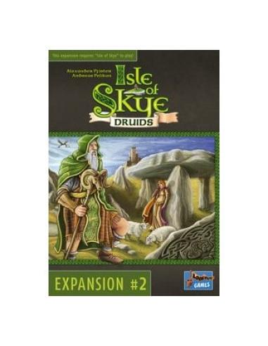 Isle of Skye Druids Expansion