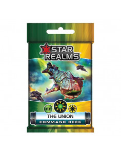 Star Realms Command Deck Union
