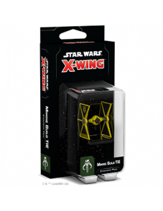 Star Wars X-Wing 2.0 Mining Guild TIE