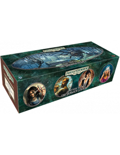 Arkham Horror Card Game Return to Dunwich Legacy