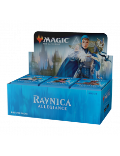 Magic Ravnica Allegiance Booster Display (36) PLAYOTEKET.COM