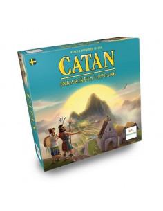 Catan Inkarikets Uppgång (SE)