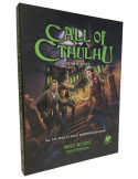 Call of Cthulhu Roleplaying Game Starter Set