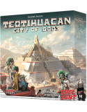 Teotihuacan City of Gods
