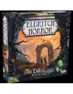 Eldritch Horror Dreamlands
