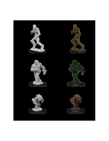 D&D Nolzur´s Miniatures Blights