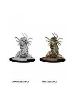 D&D Nolzur´s Miniatures Carrion Crawler