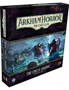 Arkham Horror Card Game The Circle Undone
