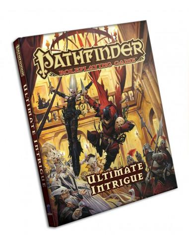 Pathfinder Ultimate Intrigue