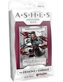 Ashes Demons of Darmas