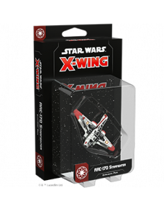 Star Wars X-Wing 2.0 ARC-170 Starfighter