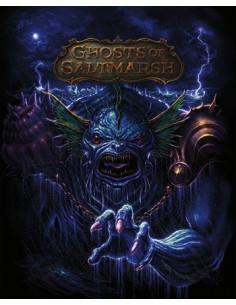 D&D 5th Edition Ghosts of Saltmarsh Alt. C