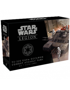 Star Wars Legion Occupier Combat Assault Tank