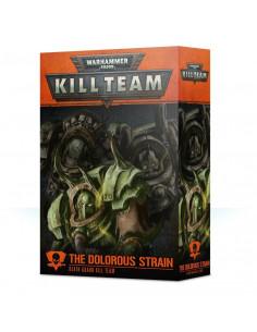KILL TEAM: DOLOROUS STRAIN