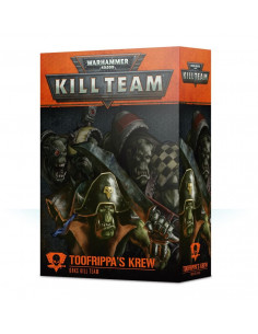 KILL TEAM: TOOFRIPPAS KREW