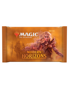Magic Modern Horizons Booster