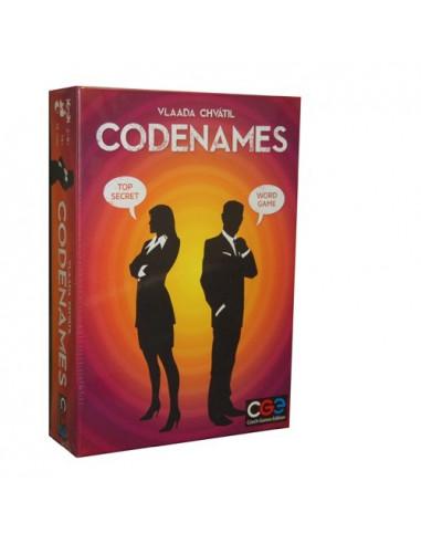 Codenames (SE)