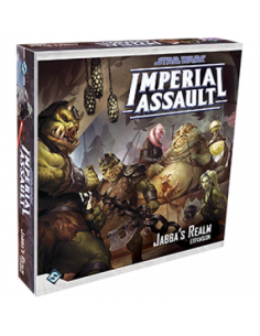 Imperial Assault Jabbas Realm