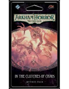 Arkham Horror Card Game XXX