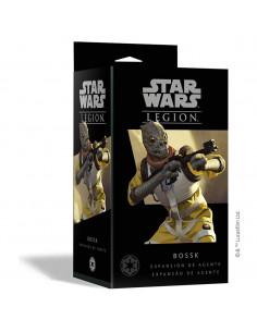 Star Wars Legion Bossk Operative Pack