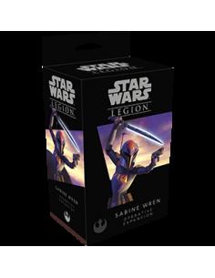 Star Wars Legion Sabine Wren Operative Pack