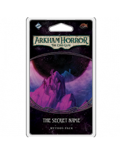 Arkham Horror Card Game Secret Name