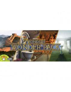 7 Wonders Wonder Pack (SE)