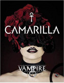 Vampire the Masq. 5th, Ed. Camarilla