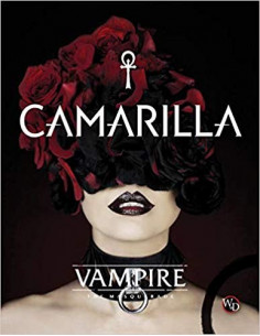 Vampire the Masq. 5th, Ed. Camarilla