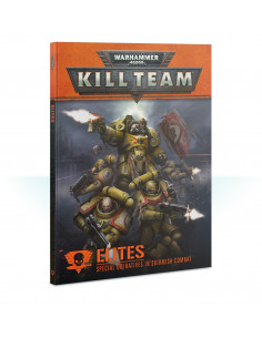 WARHAMMER 40000: KILL TEAM ELITES