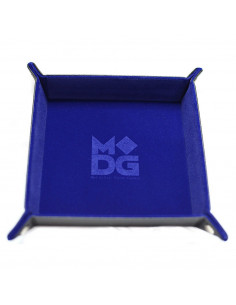 Dice Tray Blue