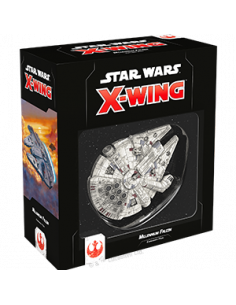 Star Wars X-Wing 2.0 Millennium Falcon