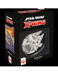 Star Wars X-Wing 2.0 Millennium Falcon