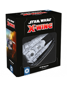 Star Wars X-Wing 2.0 VT-49 Decimator