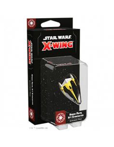 Star Wars X-Wing 2.0 Naboo Royal N-1 Star