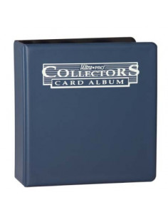 Album Blue Collector 4-P