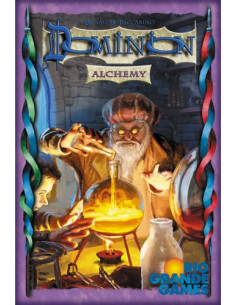 Dominion Alchemy